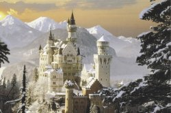 Замок Людвига