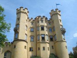 Дворцы Людвига