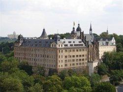Крепость Альтенбург