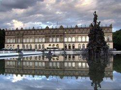 Дворцы и замки в Баварии