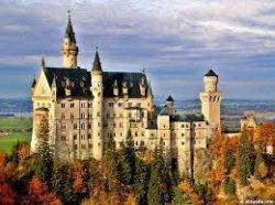 Германия и ее замки