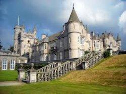 Жизнь в замке средневековья