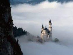 Нойшванштайн или замок спящей красавицы